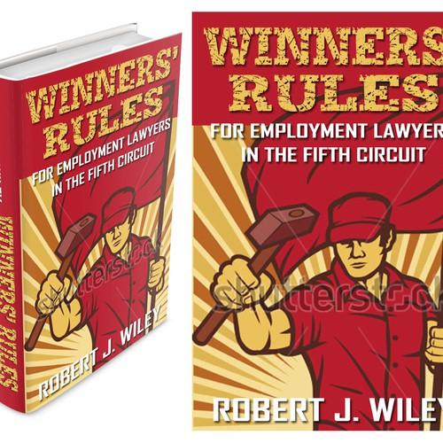 Runner-up design by wisdoms
