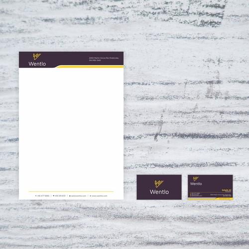 Zweitplatziertes Design von isd_design