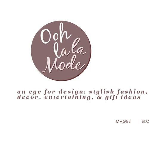 Design finalista por Madeleine K