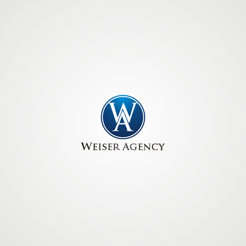 Create a logo for weiser agency a full service for Full service design agency