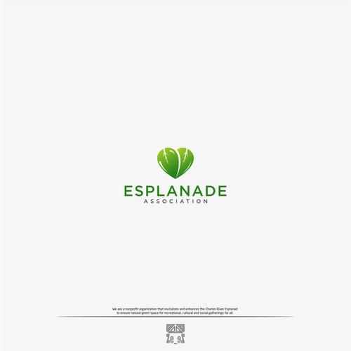Runner-up design by Ze_eZ