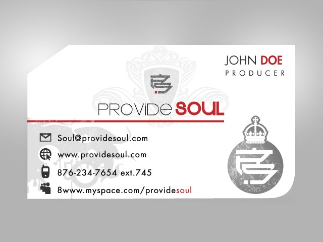 Winning design by logoperfecto