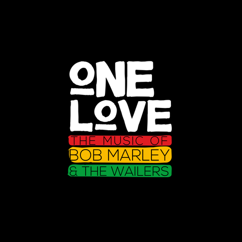 One Love Band Need A New Logo Logo Design Contest 99designs