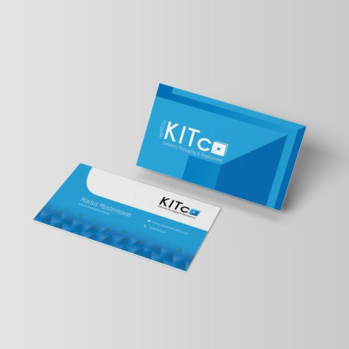 Ontwerp van finalist KeRo Design