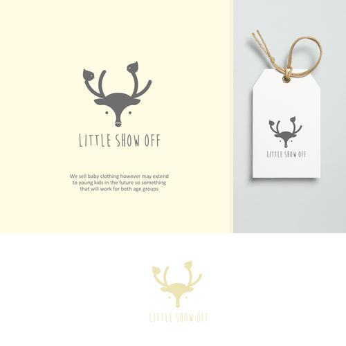 Runner-up design by PetiteM
