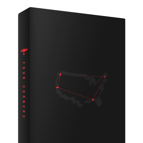 Diseño finalista de GavinAre