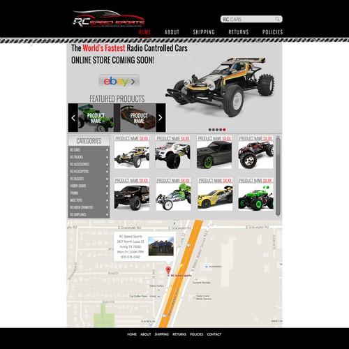 Runner-up design by DGstudios!