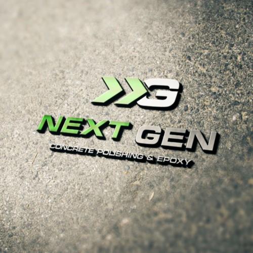Runner-up design by Noman™