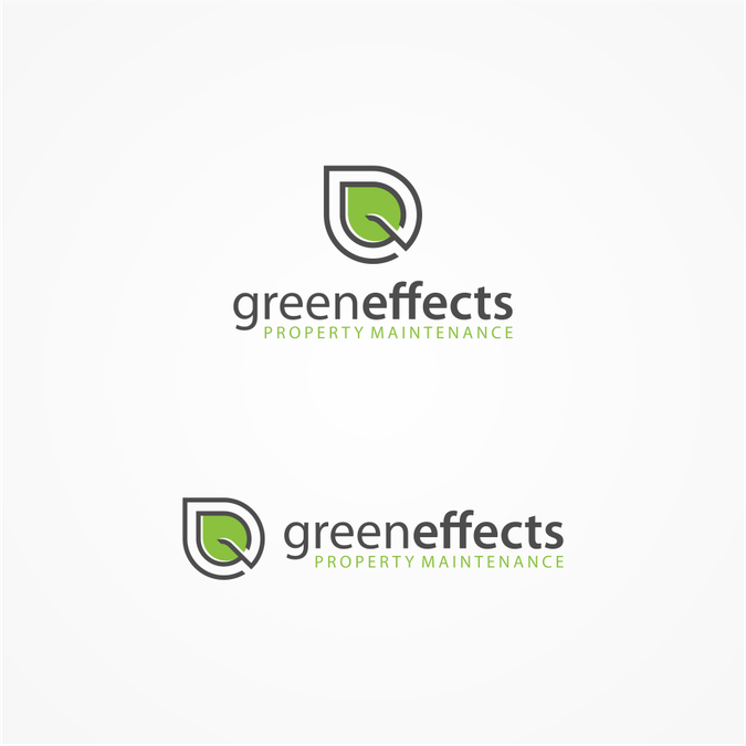 Design a sharp new logo for Green Effects landscaping