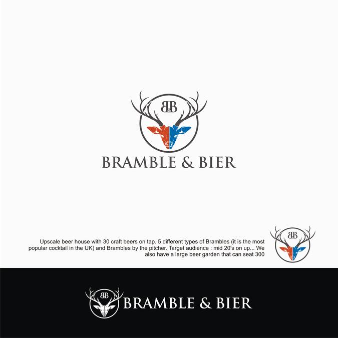 Create A Logo For Upscale Restaurant Logo Design Contest