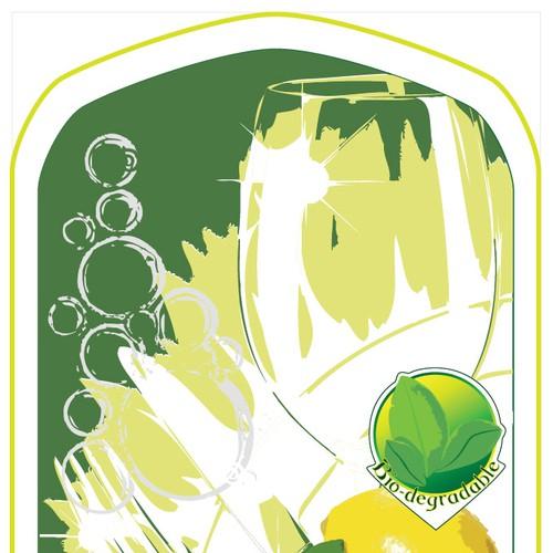 Runner-up design by Senedica