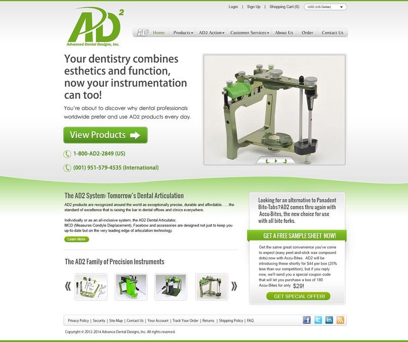 Winning design by DesignFits.com