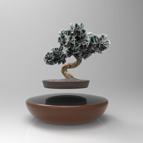 Diseño finalista de kejoman