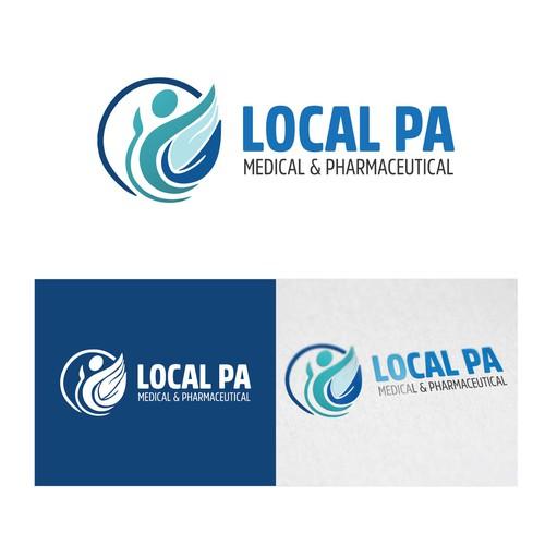 Build a Leading Medical Cannabis Dispensary | Logo design