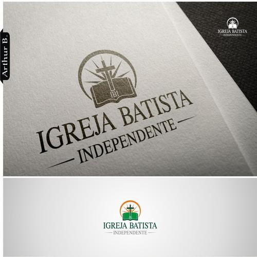 """Diseño finalista de Márcio Barros """"Arthur B""""."""