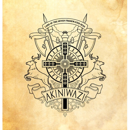 Diseño finalista de NickNitro