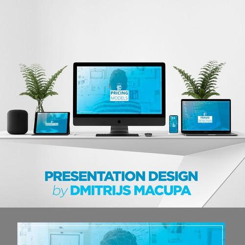 Runner-up design by Dmitrijs M.