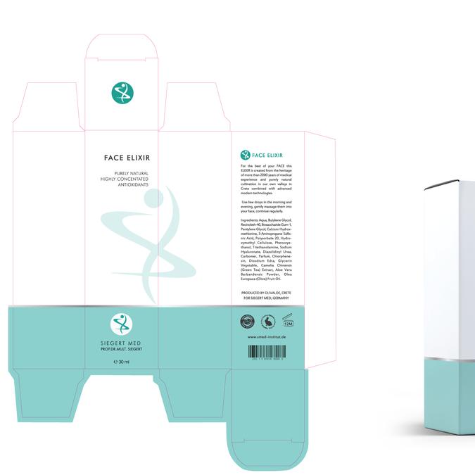 Design gagnant de Loribal
