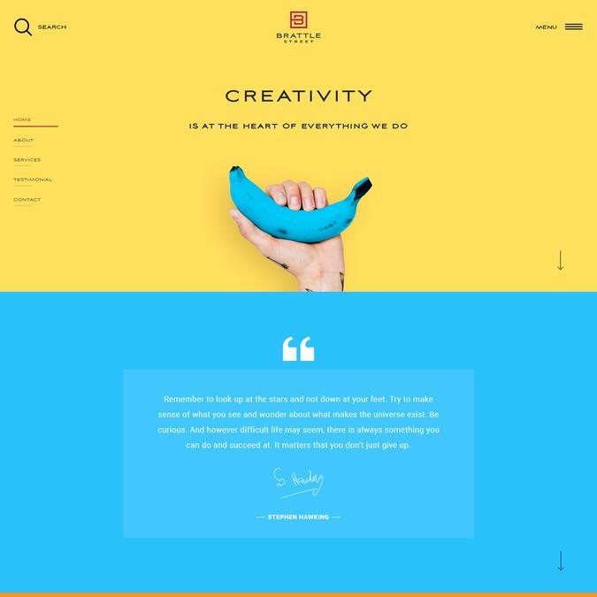 Winning design by e2infinity