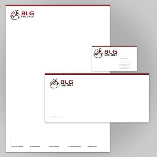 Diseño finalista de BlahBlah3030