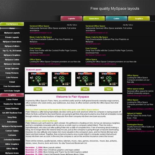 Diseño finalista de BirdieDesigns