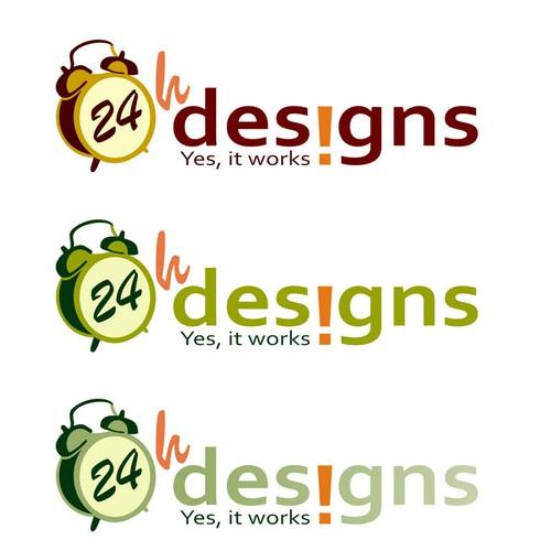 Runner-up design by sepia design