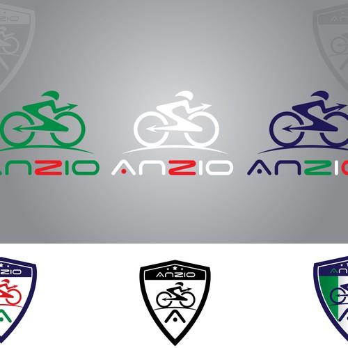 Runner-up design by MarkoBo