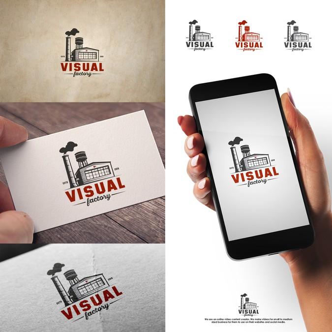 Gewinner-Design von AntidoteDesign