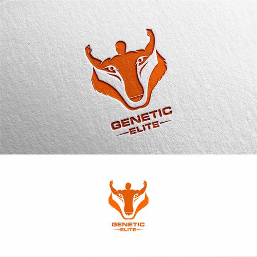 Runner-up design by gbrand