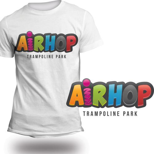 Runner-up design by amcho™