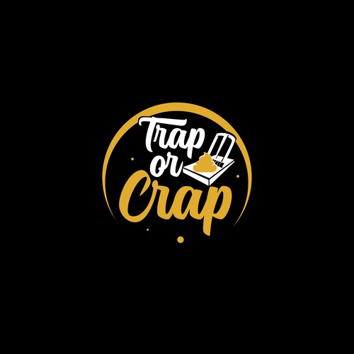 trap music community needs fresh logo design logo social media