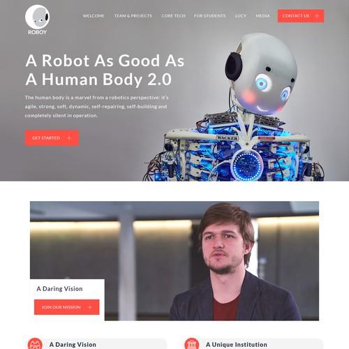 Design finalista por e2infinity