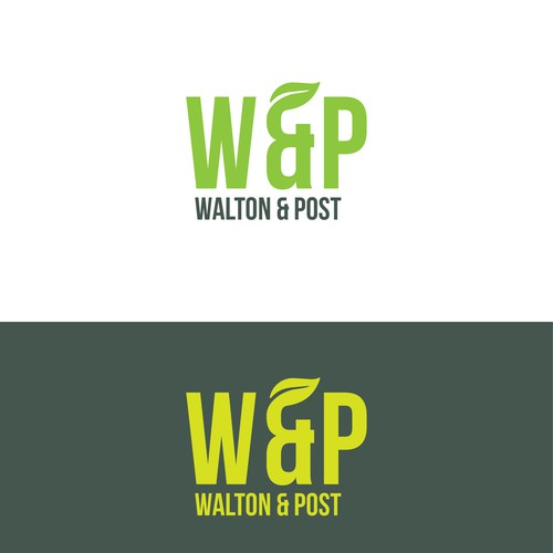 Runner-up design by VICKODESIGN