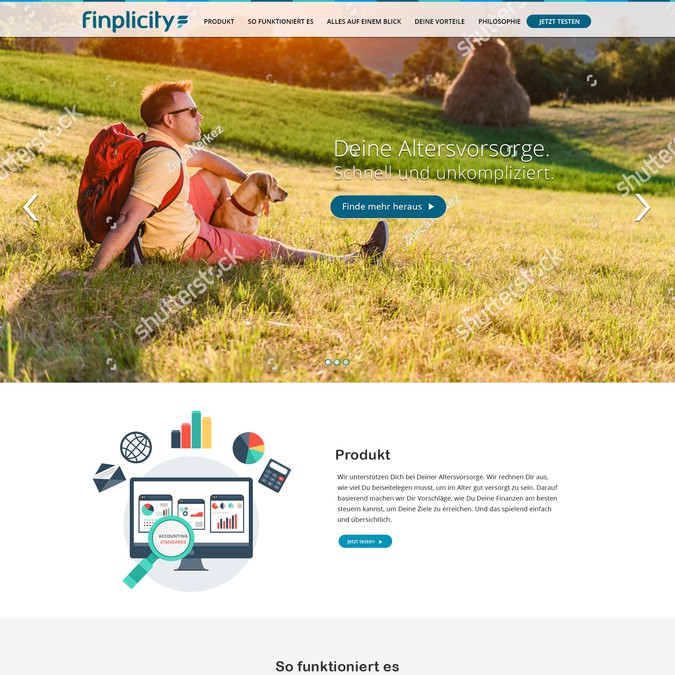 Design gagnant de DesignFits Solutions