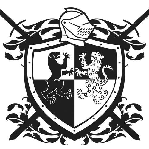 Runner-up design by MrFriday