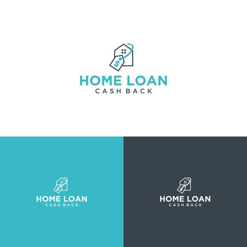 Design A Logo For Home Loan Cash Back Logo Design Contest 99designs