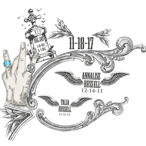 Diseño finalista de DurenDesign