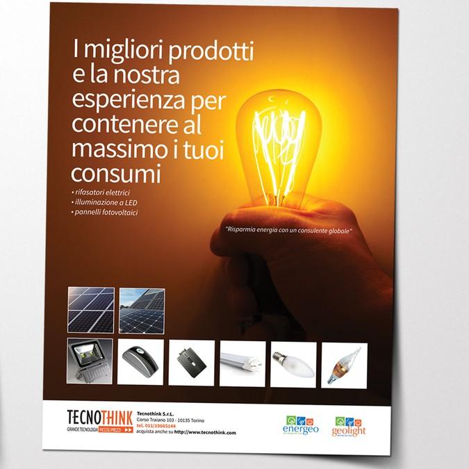 Design vincitore di Ælx
