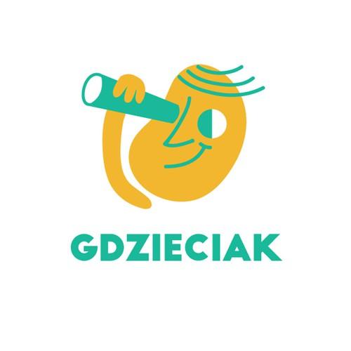 Runner-up design by Katarzyna Doszla