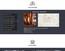 Entry #41 - Web page design - by Cyan Pix