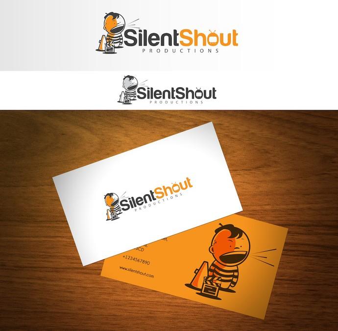 Winning design by SilverFox Design