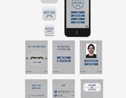 App design by Ben Fearnley