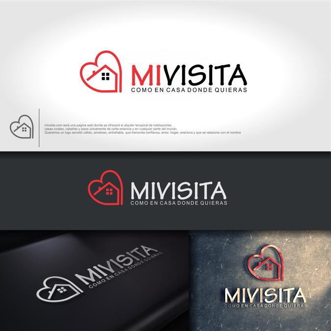 Design vencedor por SWEET ID