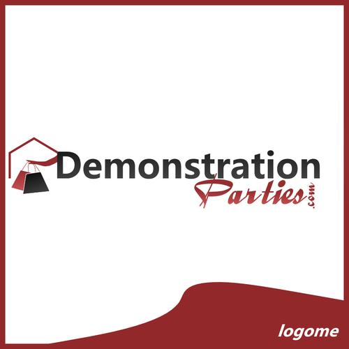 Ontwerp van finalist logome