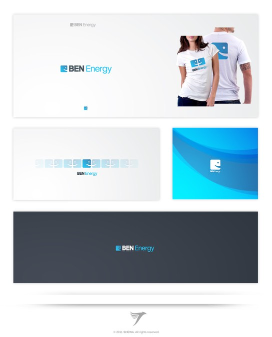 Winning design by sheva™