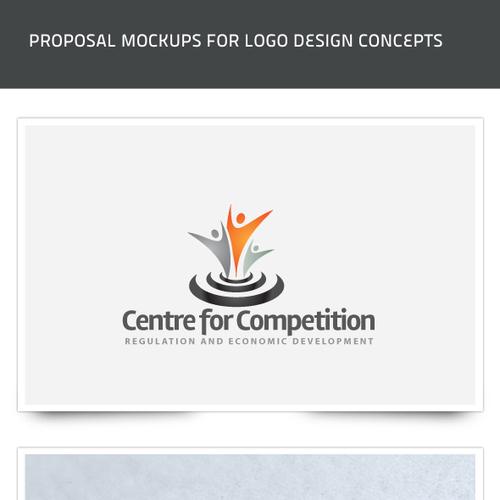 Runner-up design by Legendlogo