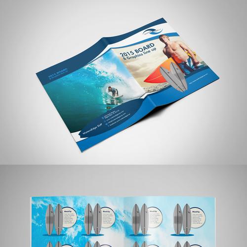 Diseño finalista de Dilip Magar