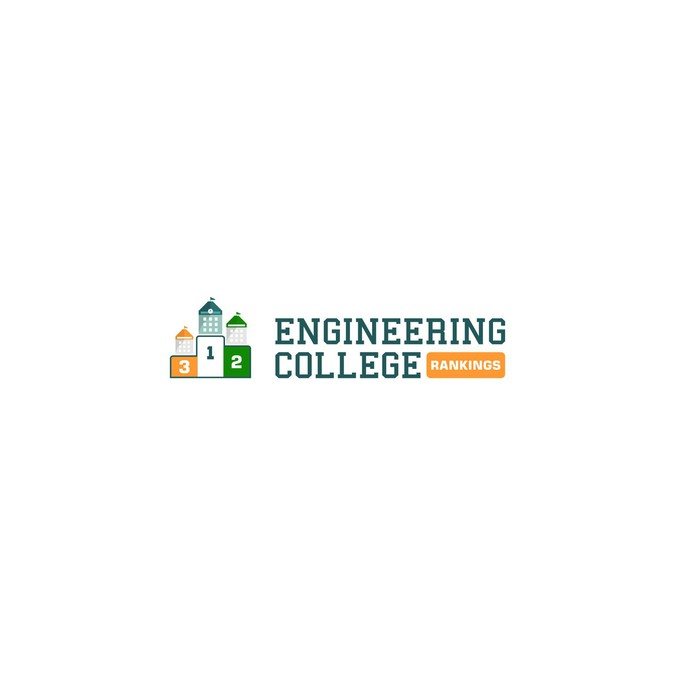 Miraculous Logo Design For A Website For Engineering College Rankings Interior Design Ideas Lukepblogthenellocom
