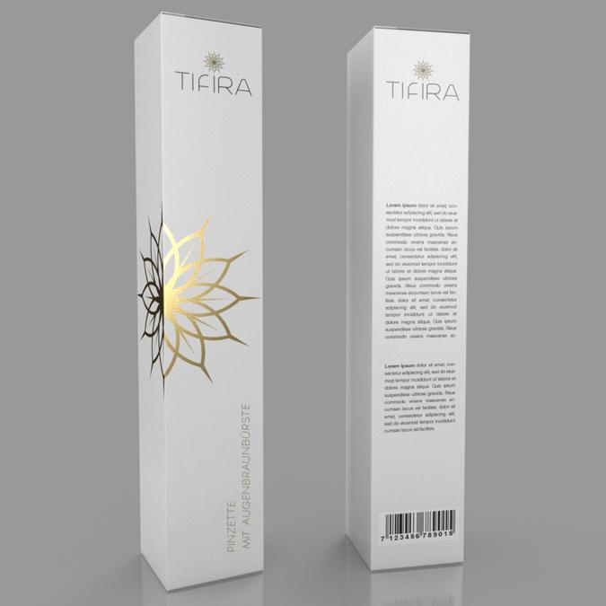 Gewinner-Design von Tamara.D