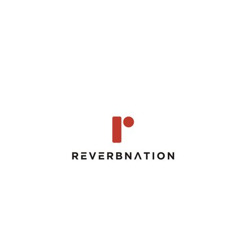 Create a new bold logo for ReverbNation   Logo design contest
